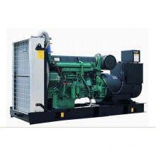 68kw ~ 505kw Volvo Power Gerador Diesel Conjunto