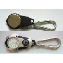 Belt Clip Outdoor Watches