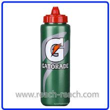 750ml PE Trinkflasche Sportflasche aus Kunststoff (R-1203)