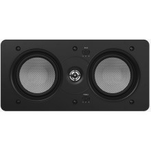 Double 5.25 Inch High definition hifi wall speaker