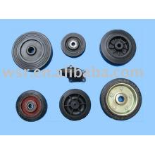 Custom RC rubber tires accessaries