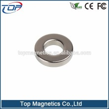 free sample china ring/round shape Sintered SmCo magnet mobile phone magnet