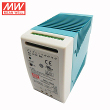 100w 12v mean well DRC-100A 100w 12v security series power supply