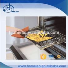 Profissional PTFE Non-stick forro de malha do forno