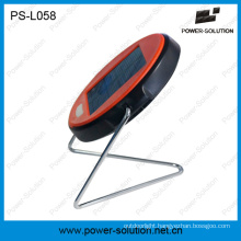 Portable Solar LED Reading Lamp for Family Lighting with 2 Year Warranty