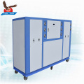 30hp water cooled chiller type cooled system