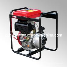 Bomba de agua diesel de alta presión de 2 pulgadas Establecer el comienzo eléctrico (DP20HE)