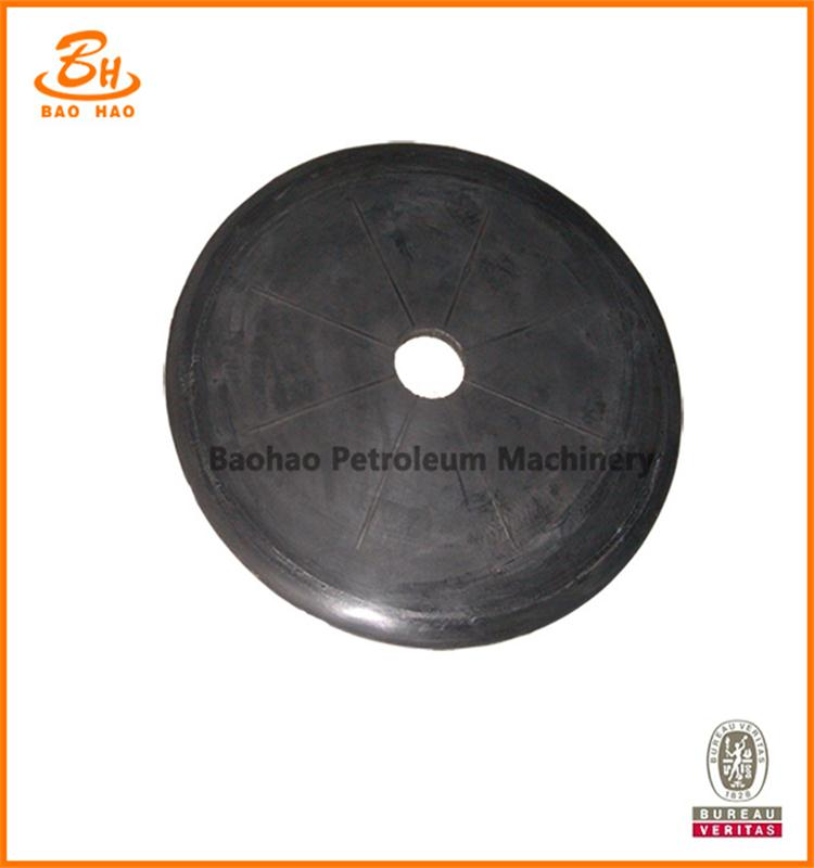 Slab Rubber Plate
