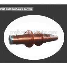 Motor drive shaft,steel drive shaft OEM cnc machining service offered