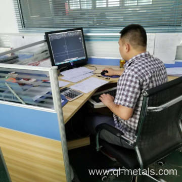 CAD Design Sheet Metal Parts Engineering Department