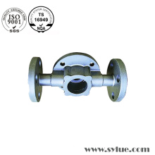 Ningbo Professional Precision Steel Casting Auto Parts with ISO9001 Approval