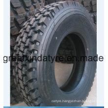 Truck Tyres 11r22.5 Driving Wheel Tyres