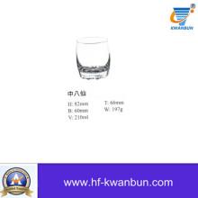 Alta Qualidade Máquina Blow Vidro Copo Glassware Kb-Hn01007