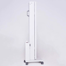 UV germicidal light portable trolley