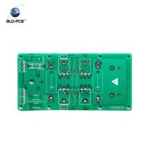 Conception en ligne à haute fréquence de circuit imprimé de carte PCB d'UPS de haute fréquence
