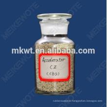 cbs accelerator (CAS NO.: 95-33-0) needed distributors in Pakistan