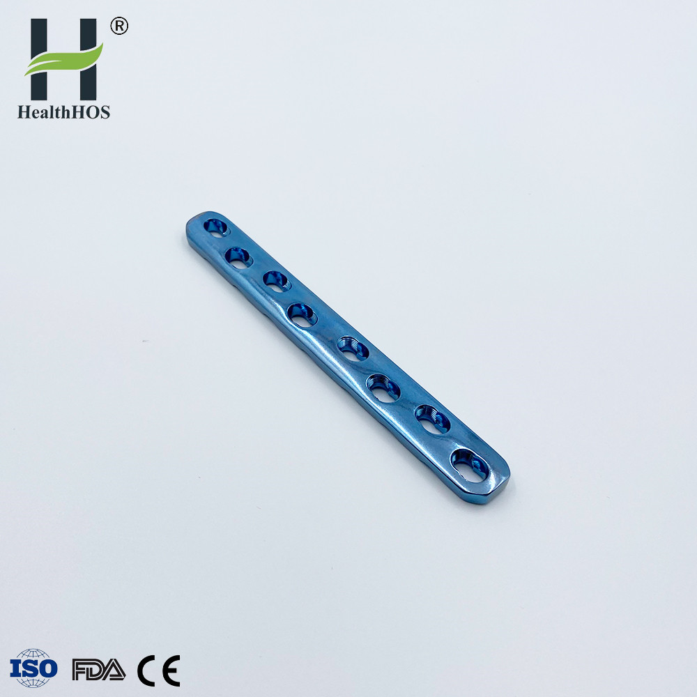 femur locking composite implant plate