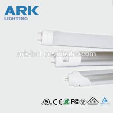 El tubo ahorro de energía t8 28w 360 degree rotatorio2ft, los 4ft, los 5ft los 6ft, 8ft t8 llevó la luz del tubo con 5 años de garantía