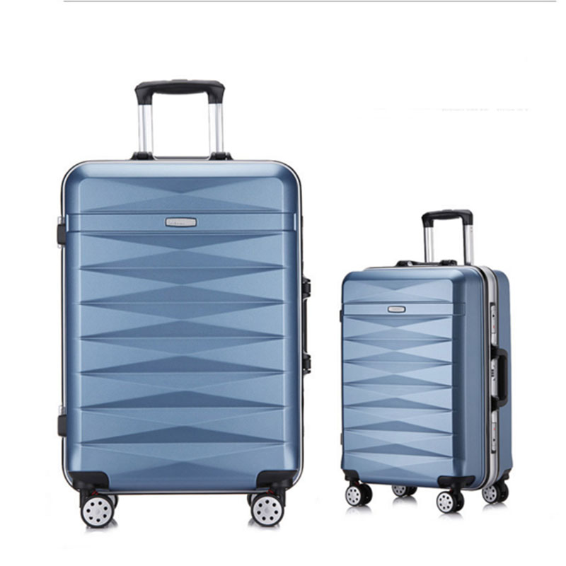 Top Quality Travel Trolley Luggage