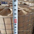 Hebei 3x3 galvanisiertes deco geschweißtes Maschendraht