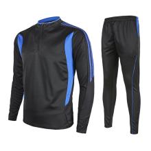 aucun logo alibaba vierge sublimation personnalisé maillot de football fabriqué en Chine