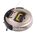 Liectroux  B3000 robot vacuum cleaner stair cleaning