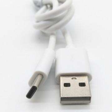 Cable de datos USB de alta calidad para teléfono tipo C