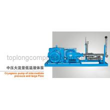 Middle Pressure Cryogenic Liquid Pump (Snqb1000-2000/50)