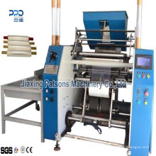 Multi-Function Automatic Extended Core Stretch Film Winding Machine