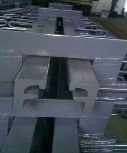 Steel Bridge Expansion Joint