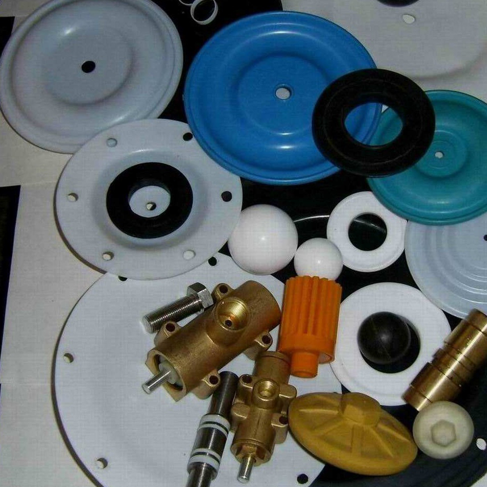 ARO Diaphragm Pump Spare Parts