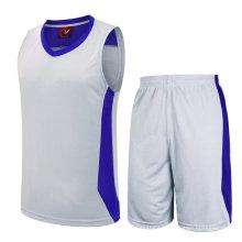 Custom Wholesale Blank Basketball Jerseys