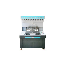 Rubber soft pvc mat making machine for sale