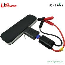 71.04Wh 24V перезаряжаемый литий-полимерный аккумулятор стартерный блок питания с чехлом для переноски