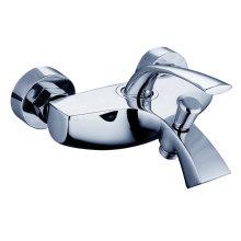 Misturador sanitário da banheira do punho dos mercadorias sanitários