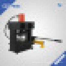 Machine presse de XINHONG nouveau colophane hydraulique manuelle tech chaleur