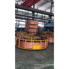 air conditioner copper coil pipe/air conditioner copper pipe/ copper tube C1100 C1200 T1 T2