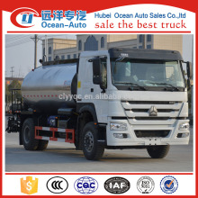howo new style 10cbm road maintance truck / intelligent road maintance truck for sale
