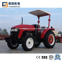 China High Cost-Performance 33.1kw 4X4 Agricultural Tractor for Sale