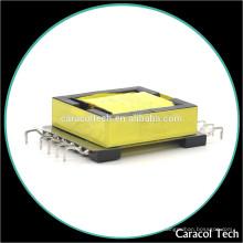 Transformador de alta tensão Efd15 de alimentação para transformadores de comutação de placa de TV