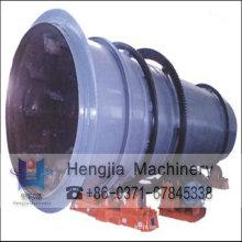 Horno rotativo de secado máquina Hengjia de cemento