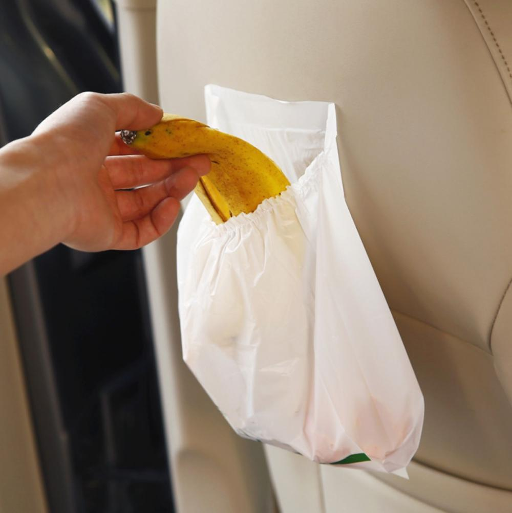 Biodegradable Car Waste Waste CollectionBags
