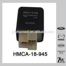 Auto Elektrisches Relais für Mazda Haima Autos HMCA-18-945