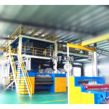2020 non woven fabric printing machine