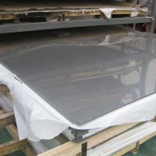 304 нержавеющая сталь 2B отделочная пластина толщиной 1 мм лист