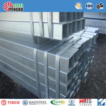 Tianjin Pengbo Stainless Steel Square Pipe