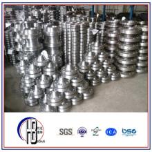 Carbon Steel Threaded Flange ASTM American Standard ASTM