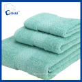 100% Pure Cotton Face Towel Sets (QHS88767)