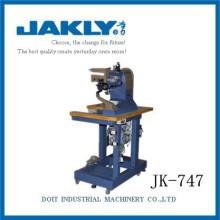 JK 747 alta eficiência de produção sapato que faz a máquina