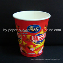 10oz Eco Friendly Paper Cup